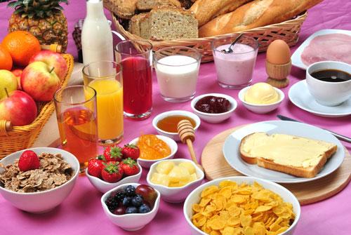 colazione-salutare